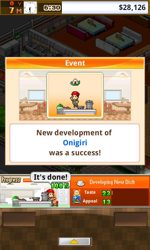 Cafeteria Nipponica- screenshot