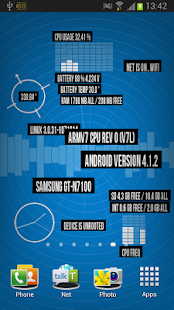 Device Info 2020 HD LWP FREE- screenshot thumbnail