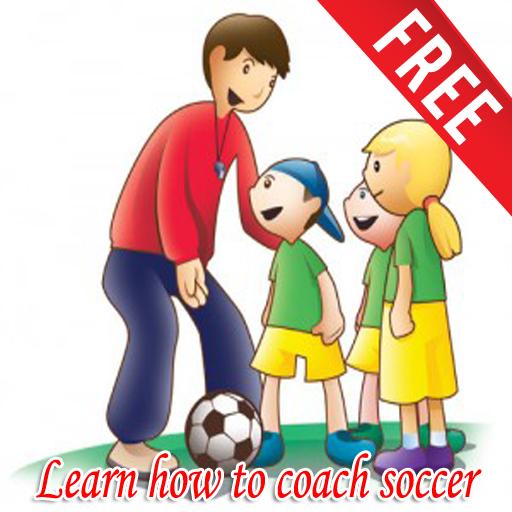 【免費媒體與影片App】Learn how to coach soccer Free-APP點子