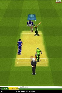 ICC World T20 WI 2010_480x800 - screenshot thumbnail