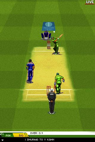 ICC World T20 WI 2010_480x800 - screenshot