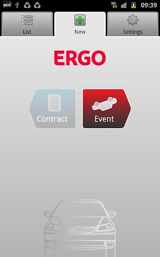 Insurance In Phone - Ergo