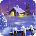3D Snow Wallpapers icon