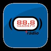 Rádio Vagos FM