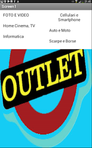 Outlet screenshot 1