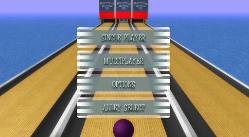 Online Bowling Oyunu 3D