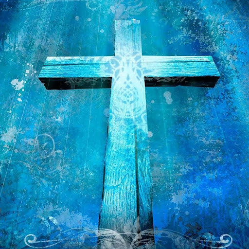 Cross of God wallpaper Free 1.1 screenshots 5