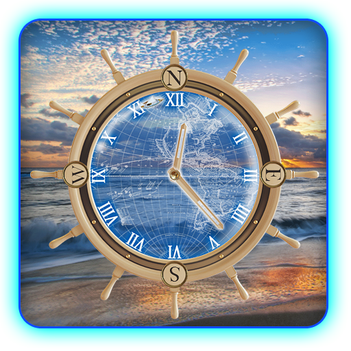 Summer Sunrise Vacation HD LWP