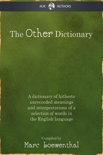 The Other Dictionary
