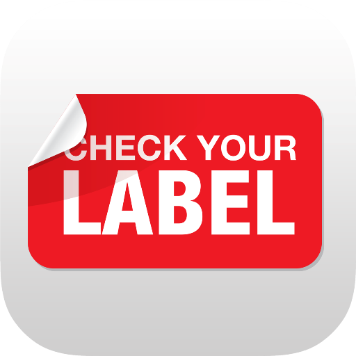 check your label apps on google play