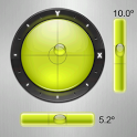 Bubble Level Free icon