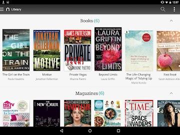 NOOK: Read eBooks & Magazines Screenshot 2