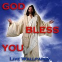 Jesus Crist Free wallpaper icon