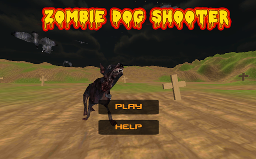 Zombie Dog Shooter