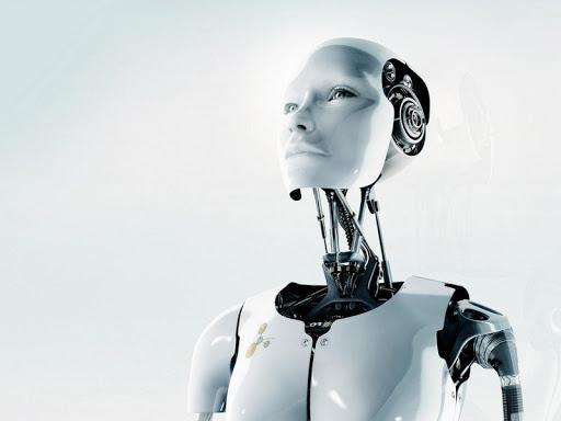 ロボットの壁紙