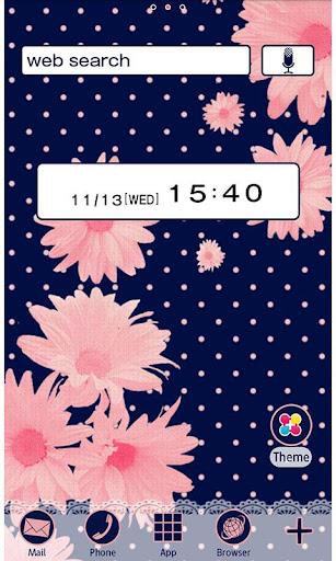 Blueberry and Daisy Wallpaper 2.0.0 Windows u7528 1