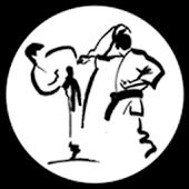 Karate Score Board