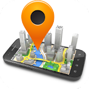 3d beograd mapa Maps 3D and navigation   Apps on Google Play 3d beograd mapa