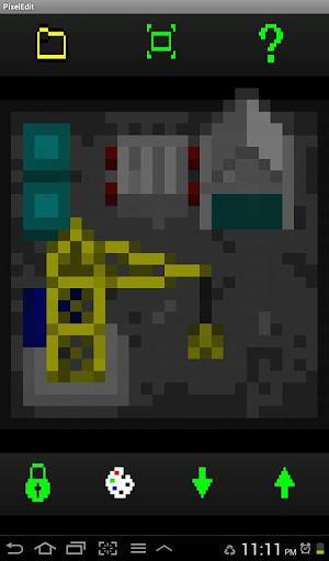 Pixel Edit