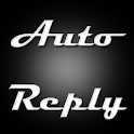 Auto Reply SMS logo