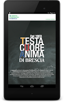 Screenshot of BCC Brescia