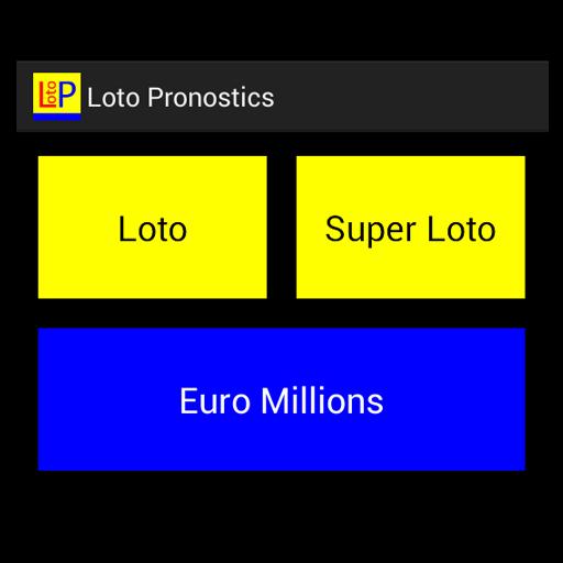 EuroMillions - Loto Pronostics 娛樂 App LOGO-APP開箱王
