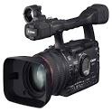 HD Video Camera icon