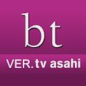 bijin-tokei ver.tv asahi logo