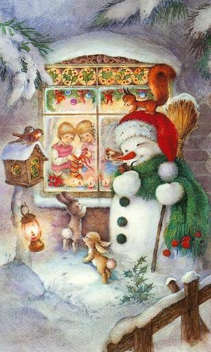 Merry Christmas 2014 LWPs