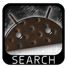 ICS Search Box for GO Widget icon