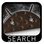 ICS Search Box for GO Widget