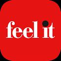 Feeling feel.it icon