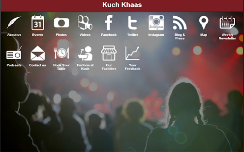 Kuch Khaas- screenshot thumbnail