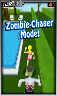 Streaker Run- screenshot thumbnail
