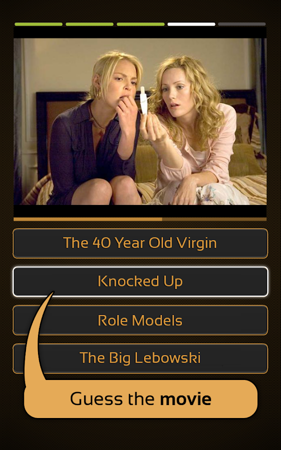 MoviePop - screenshot