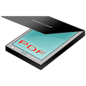 Scanner PDF icon