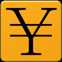 簡易家計簿 logo