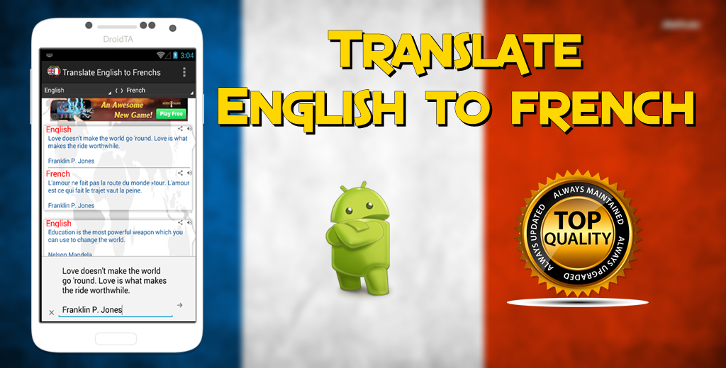 Translate gambling into french