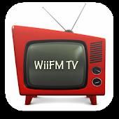 WiiFM TV