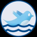 Twitter Live Wallpaper logo