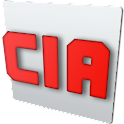 CIA – Confirm Installed Apps logo