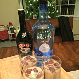 Baileys Irish Cream And Vanilla Vodka Recipes.