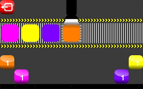 Conveyor Sort - screenshot thumbnail