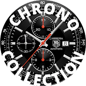 Virtual CHRONO WATCHES LiveWP