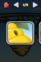 Screenshot of Bees Gone Bonkers