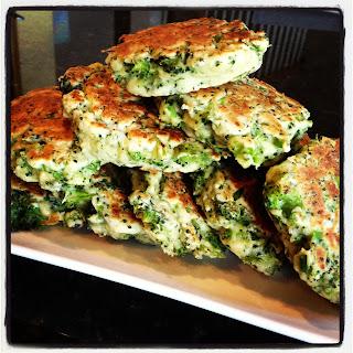 Broccoli Cake Recipes.