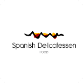 Spanish Delicatessen Food