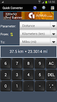 Screenshot of Quick Converter