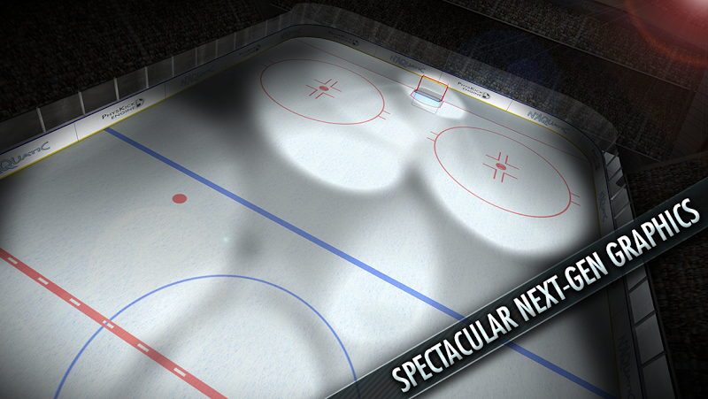Hockey Showdown Screenshot 13