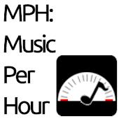 MPH:Music Per Hour
